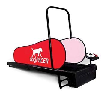 DogPacer Jog A Dog Portable Pets Treadmill