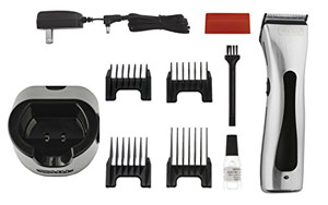 Wahl 8868 Figura Rechargeable Clipper