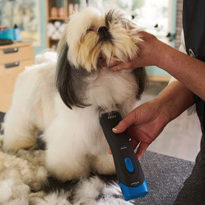 Oster Pro 3000i Cordless Dog Clipper