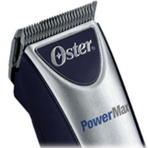 Oster Power Max Dog Clippers