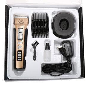 UPmagic Professional Pet Grooming Clippers