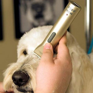 Wahl MiniArco Professional Pet Trimmer Kit