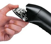 Andis 22340 AGC 2-Speed Detachable-Blade Small-Animal Clipper