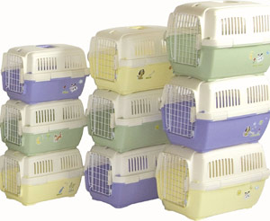 Marchioro Cayman Pet Carrier