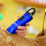 Andis AGRV PowerGroom+ Dog Clipper