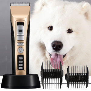 UPmagic Professional Pet Clippers