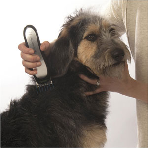 Wahl 9766 Lithium Ion Pro-Series Dog Clipper