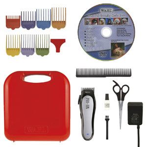 Wahl PRO ION Home Pet Grooming Kit