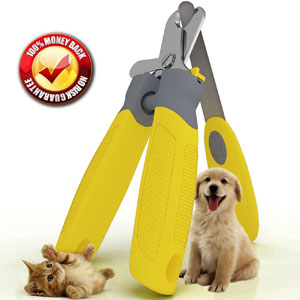 Trim-Pet Professional Dog Nail Clippers