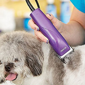 Andis Professional EasyClip Dog Grooming Clipper Kit