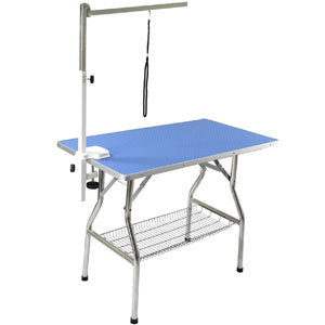 Flying Pig Large Foldable Grooming Table