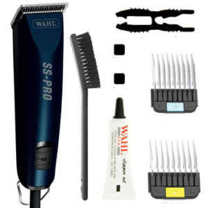 Wahl SS Pro