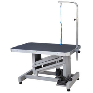 Go Pet Club Electric Grooming Table