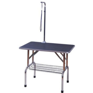Pingkay Fold Grooming Table