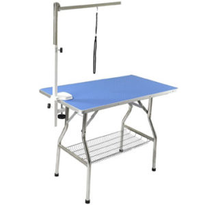 Flying Pig Large Grooming Table