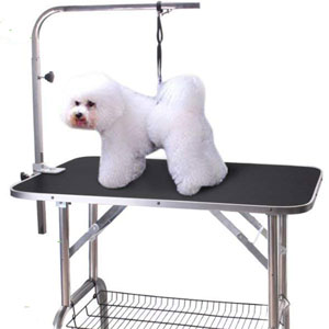 Pingkay Heavy Duty Professional Grooming Table